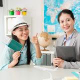 留学エージェントを利用するメリット・デメリットと留学エージェントの選び方