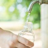 水道水の硬度